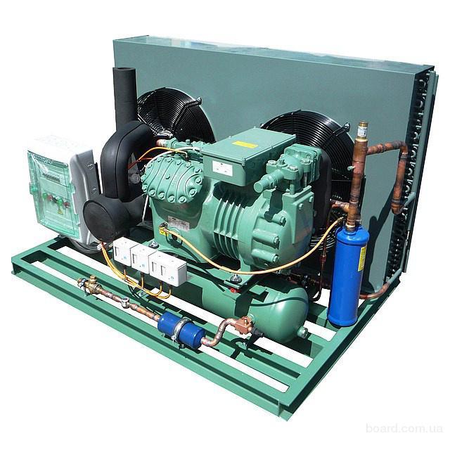 Ремонт и обслуживание холодильного и торгового оборудования.