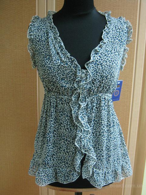 Женская одежда от производителя мода