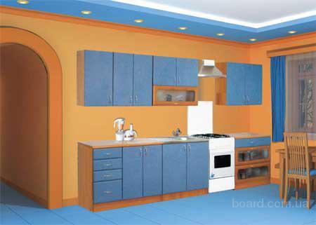 Купить кухню можно готовым гарнитуром,а также отдельными
