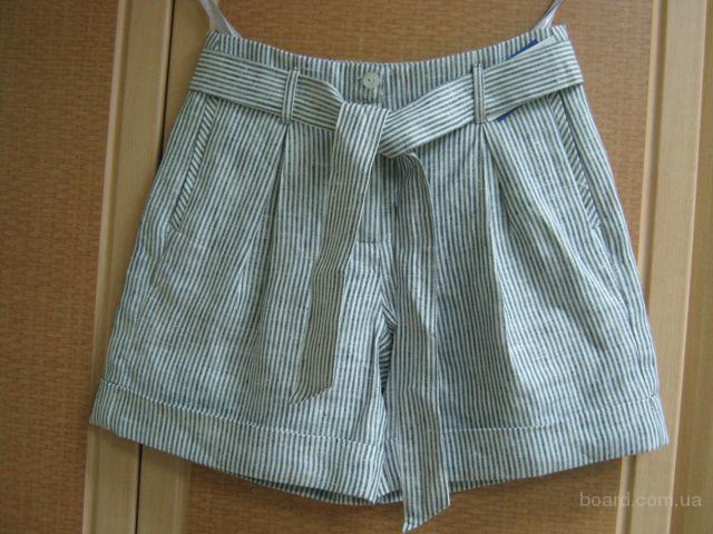замшевая юбка с вязанными элементами
