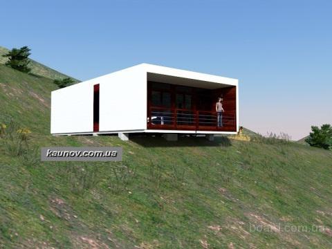 Проекты недорогих домов.