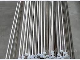 Круг нержавеющий 10мм 12мм 14мм 16мм 18мм 20мм AISI 201 12Х15Г9НД немагнитный осветленный калиброванный нержавейка