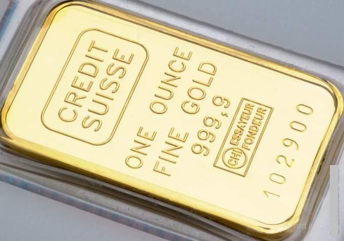 Продадим золото 999,9 пробы, в слитках от 100 грамм.