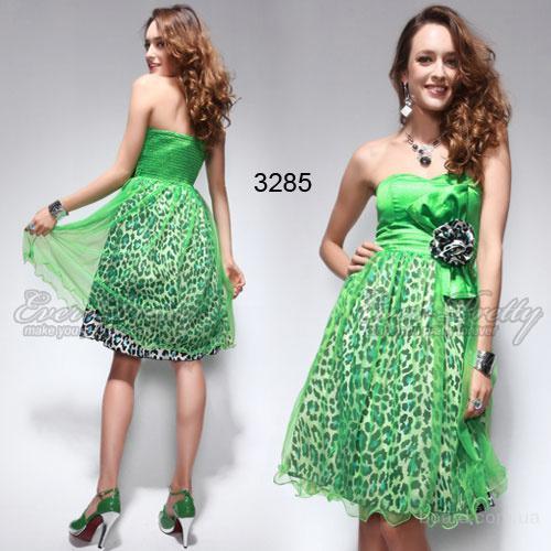 Стильно, модно и недорого. Платье-100 моделей