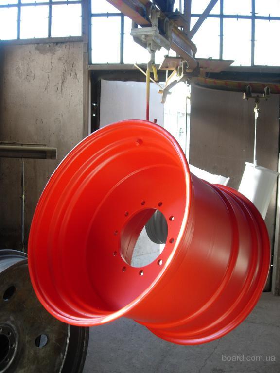 Системы сдваивания дисков, шины, диски колесные для сельхозтехники.