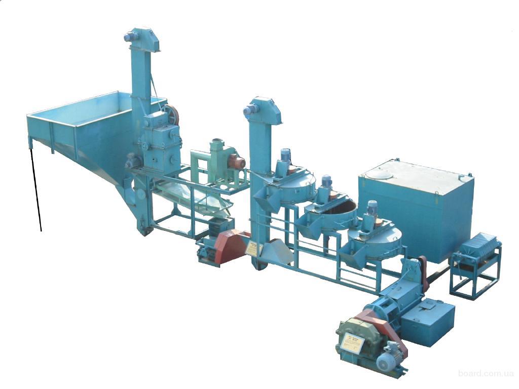Предлагаем Вашему вниманию оборудование для производства масла растительного с семян масличных культур (подсолнечник...