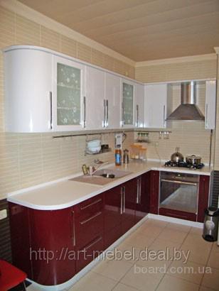 Кухни, шкафы-купе, спальни, горки, офисная мебель
