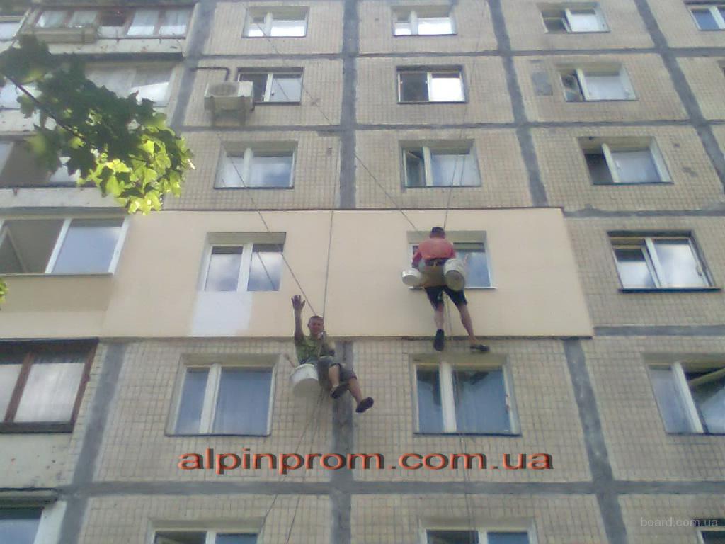 Утеплять квартиры и коттеджи можно не только изнутри, но и снаружи.  Это весьма актуальная услуга для большинства...