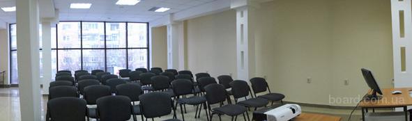 Аудитории и конференц-зал оснащены современным демонстрационным оборудованием