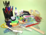 Канцелярские товары и бумага для школы и офиса