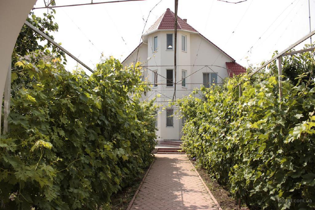 купить дом в крыжановке Продам частный дом в Крыжановке, Одесса