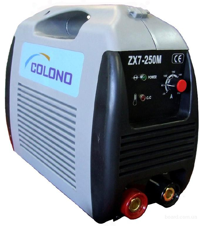 продам : Сварочный инвертор Colono ZX7-250