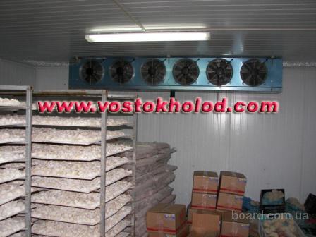 Холодильное оборудование продам