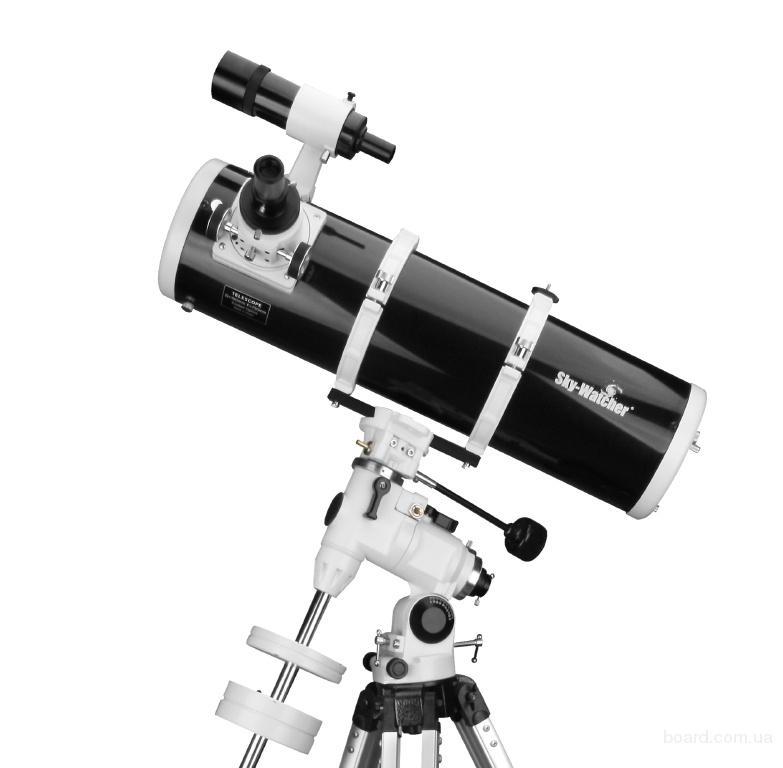 Телескоп рефлектор Sky Watcher 1501 EQ3