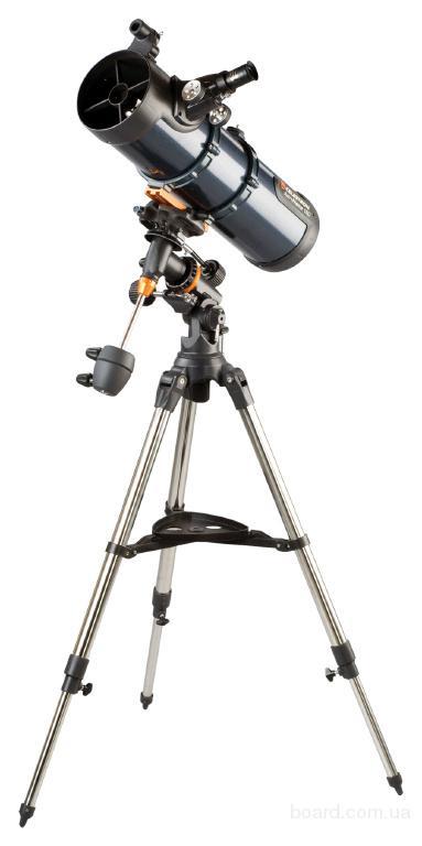 Телескоп рефлектор Celestron Astromaster 130 EQ