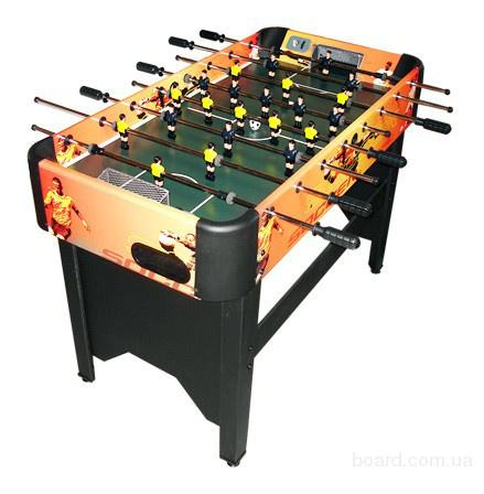 Игровой стол - футбол AMSTERDAM