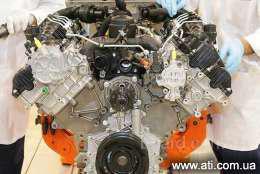 Обслуживание, сервис и ремонт двигателей, генерато