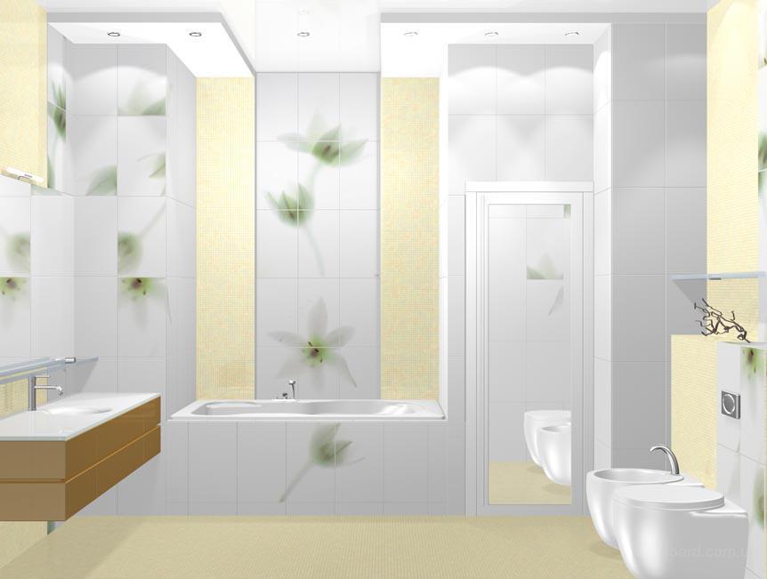 Варианты фото ванной комнаты 5 м2. Современный подход.