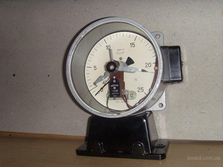 манометры, приборы КИП, терморегуляторы,уравнемеры