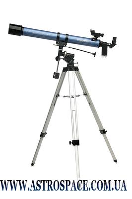 Моторизированный телескоп Konus Konusmotor 70