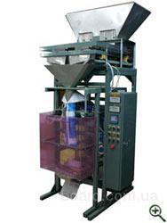 Автоматы для фасовки крупы конфет печенья