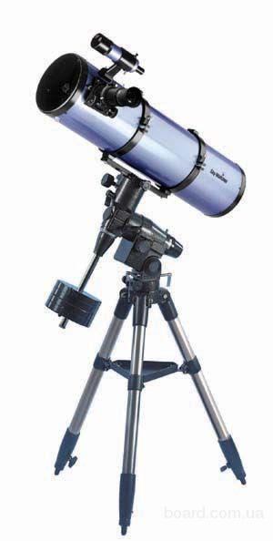 Телескоп рефлектор Sky Watcher 2001 EQ5
