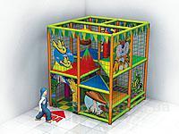 Фото Детские игровые лабиринты в разделе ОТДЫХ, УВЛЕЧЕНИЯ.