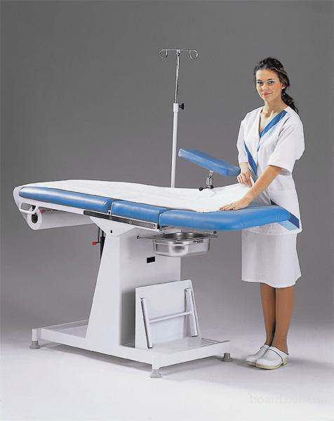 Кресло гинекологическое FG-01