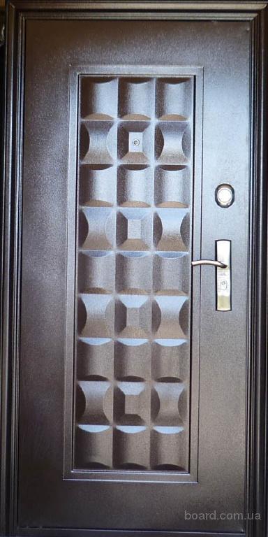 двери железные входные нестандартные с повышенной шумоизоляцией