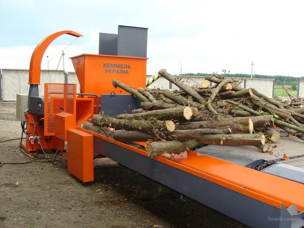 Измельчители древесных отходов по самым низким ценам!