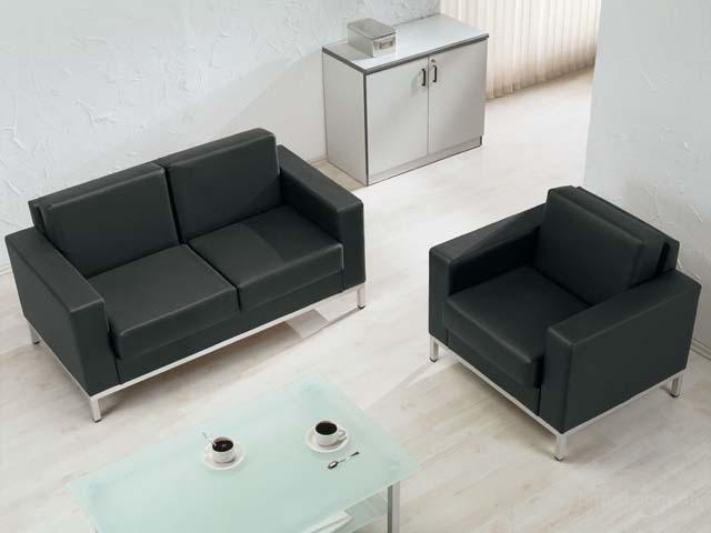 М'які меблі для офісу