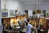 Курсы живописи и рисунка в Одессе