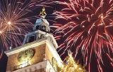 Новорічні аромати Кракова