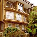 Мини-отель Villa del Mar