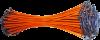 Інфрачервоні карбонові стержні