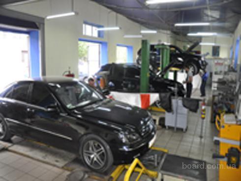 """СТО """"ГАЛИАН"""" в г. Одесса по ул. Разумовская, 14. специализируется на высокопрофессиональном ремонте легковых автомобилей и джипов и продажей автокомпл"""