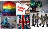 секонд хенд (second hand) из Европы в Украину