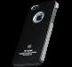 Черный AirJacket алюминиевый чехол для iPhone 5/5S