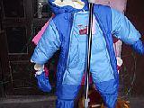 Розничная продажа детской одежды от разных производителей.