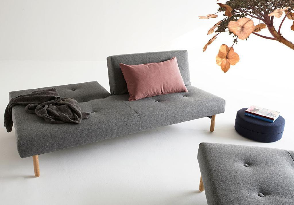 Мягкая мебель от Датской компании INNOVATION.