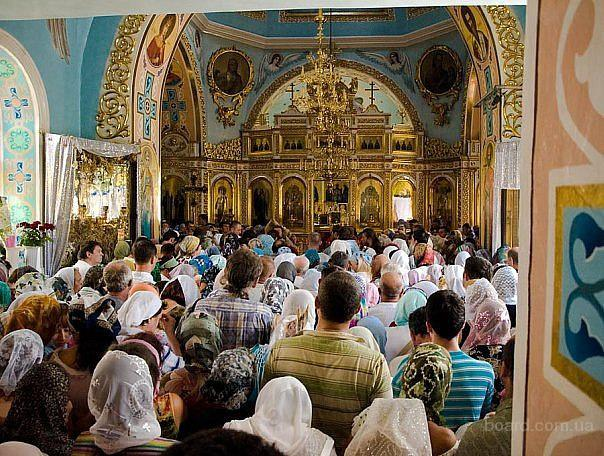 Поездки к чудотворным иконам в с. Кулевчу