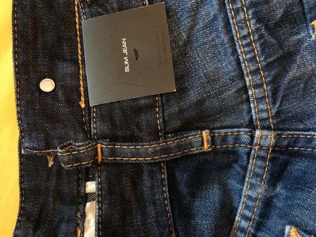 Dsquared джинсы с доставкой