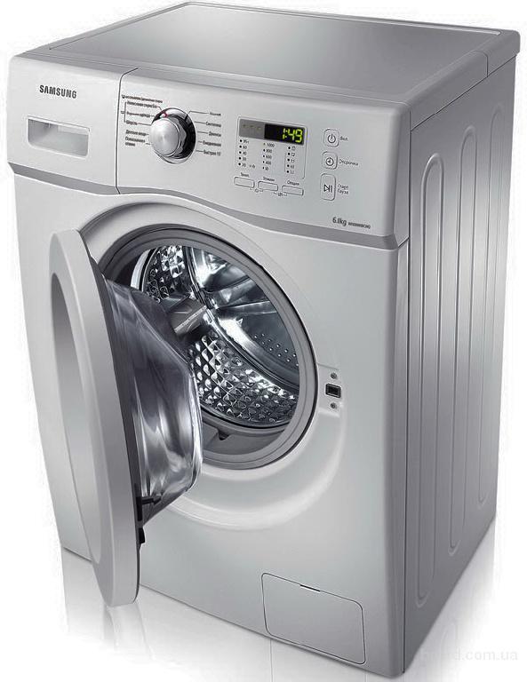 Ремонт стиральных машин - Киев