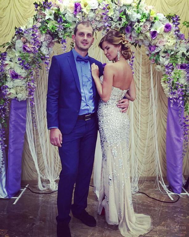 Украшение свадеб, выездных церемоний