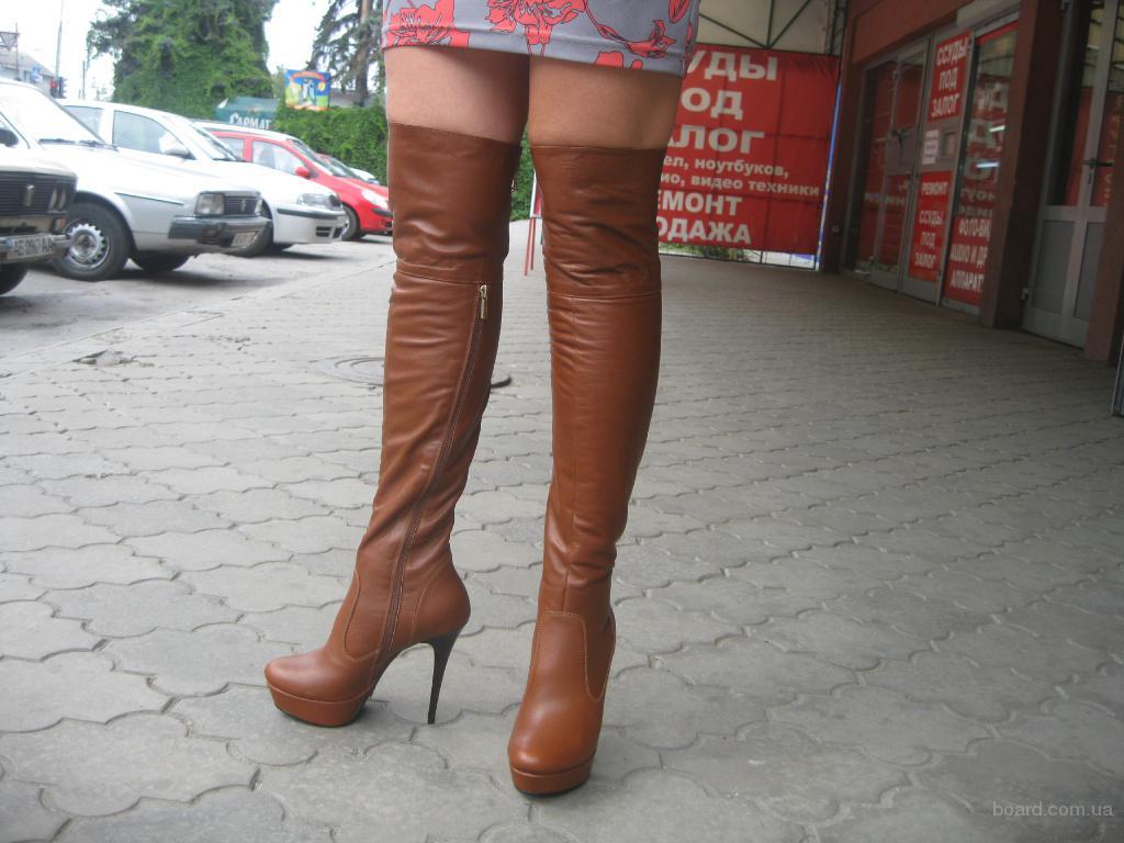 Эксклюзивная обувь в наличии и под заказ.