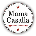 "Ресторан ""Мama Сasalla"" в Одессе."