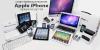 Срочный ремонт Apple iPhone, iPad, macbook