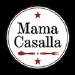 "Ресторан ""Mama Casalla"" в Одессе."