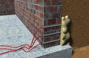 Гидроизоляция - ремонт и восстановление
