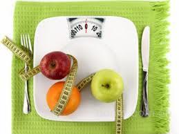 Отчаявшимся похудеть.